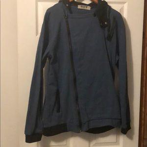 Other - Stylish jacket...NO blemishes!